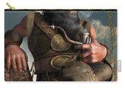 Smoking Dwarf Carry-all Pouch