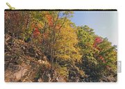 Smoky Mountain Autumn Carry-all Pouch