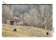 Smoky Mountain Barn 3 Carry-all Pouch