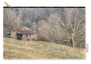 Smoky Mountain Barn 4 Carry-all Pouch