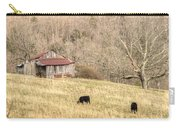 Smoky Mountain Barn 6 Carry-all Pouch