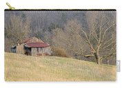 Smoky Mountain Barn 9 Carry-all Pouch