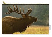 Smoky Mountain Bugle Carry-all Pouch