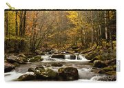 Smoky Mountain Gold II Carry-all Pouch