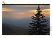 Smoky Mountain Sentinel  Carry-all Pouch