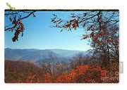 Smoky Mountains 3 Carry-all Pouch
