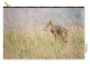 Smoky Mountains Coyote Carry-all Pouch