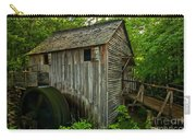 Smoky Mountains Grist Mill Carry-all Pouch