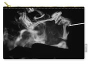 Smoldering Carry-all Pouch