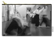 Smooth Aikido Carry-all Pouch