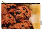 Snack Time - Muffins And Coffee Carry-all Pouch