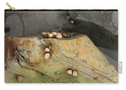 Snails Converge Carry-all Pouch