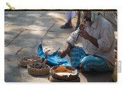 Snake Charmer Hampi Bazaar Carry-all Pouch