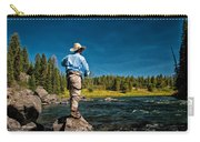 Snake River Cast Carry-all Pouch