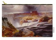 Snake River Idaho 1876 Carry-all Pouch
