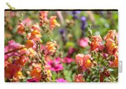 Snap Dragons Carry-all Pouch
