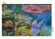 Snapper Reef Re0028 Carry-all Pouch