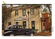 Snappers Saloon Ripley Ohio Carry-all Pouch