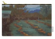 Snohomish Pumpkin Patch Carry-all Pouch