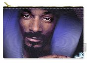 Snoop And Lyrics Carry-all Pouch