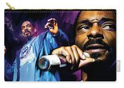 Snoop Dogg Artwork Carry-all Pouch