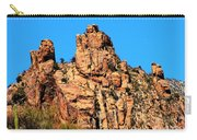 Snoopy Rock - Sabino Canyon Tucson Arizona  Carry-all Pouch