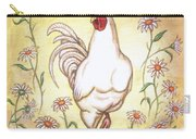Snooty The Rooster Two Carry-all Pouch