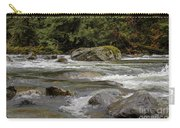 Snoqualmie Rapids Washington Carry-all Pouch