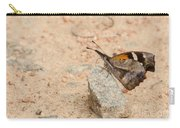 Snout Butterfly  Carry-all Pouch