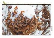 Snow Bonnet Carry-all Pouch