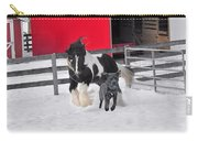 Snow Buddies Carry-all Pouch