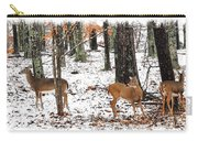 Snow Doe's 1 Carry-all Pouch