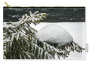 Snow Hill Carry-all Pouch