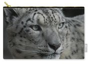 Snow Leopard 15 Carry-all Pouch