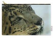 Snow Leopard 2 Carry-all Pouch