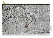 Snow White Forest Carry-all Pouch