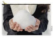 Snowball Carry-all Pouch