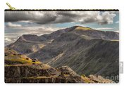 Snowdonia Carry-all Pouch