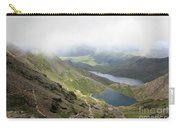Snowdonia Wales Carry-all Pouch