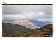 Snowdonian Splendor Carry-all Pouch