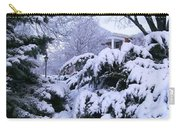 Snowmageddon 2014 Carry-all Pouch