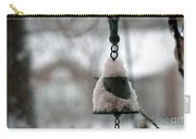 Snowy Bell Carry-all Pouch