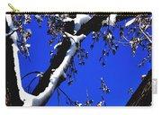 Snowy Limbs 14051 Carry-all Pouch