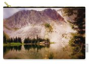 Snowy Mountains Loop 2 Carry-all Pouch