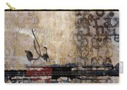 So Linear Carry-all Pouch by Carol Leigh