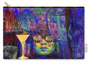Studio 54 Tribute New York Carry-all Pouch
