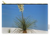 Soap Yucca Carry-all Pouch