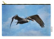 Soaring By Carry-all Pouch