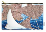 Soaring Eagle Rays Carry-all Pouch