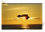 Soaring With Confidence Carry-all Pouch